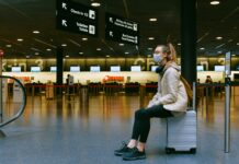 Travel ban justified as COVID-19 variant already in other countries and spreading fast